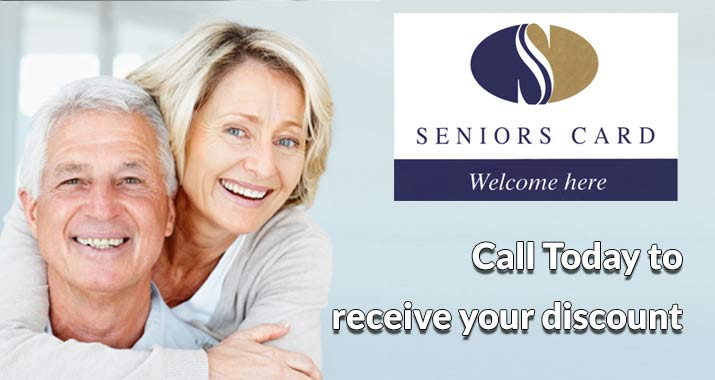 Seniors Card welcomed